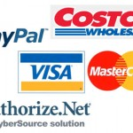 credit card options for online merchants